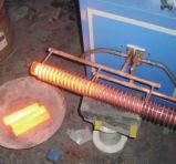 De calidad superior con la máquina de calefacción de inducción del precio de fábrica para los metales de la forja