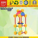 Intelligentes Haus-gesetzte erlernenausbildung spielt Mischform-kluges Puzzlespiel-Spielzeug