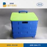 Plastikhandlaufkatze mit guter Qualität und feiner Mitarbeit