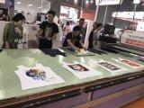 Stampatrice diretta della maglietta dell'indumento del cotone delle parti di Digitahi