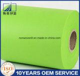 Tessuto non tessuto superiore del rifornimento pp dell'imballaggio di Hengji in rullo