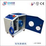 Abaisser la machine de nettoyage de carbone de bruit et de moteur diesel de vibration