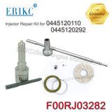 Bosch geläufige Schiene Injecteur Reparatur-Installationssätze F 00r J03 282 (F00RJ03282)