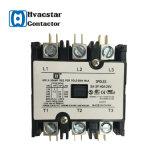 Gute Leistung magnetischer elektrischer Wechselstrom-Kontaktgeber 40A 3p 120V