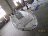 Liya 5.0mのガラス繊維の漁船の沖釣りのボート