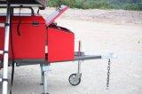 Rimorchio standard australiano di corsa della tenda, rimorchio di campeggio della cremagliera della barca