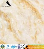 のため装飾の無作法な磨かれた艶をかけられた石造りの大理石の床タイル(JA80296PMQ)