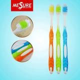 Goedgekeurd FDA Van uitstekende kwaliteit van de Tandenborstel van de Tandenborstel van de goede Kwaliteit Hand