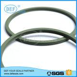Teflon PTFE/Kits de vedação hidráulica/Passo a vedação da haste