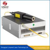 L'IPG Raycus Jpt source laser à fibre optique Super machine de marquage au laser portable