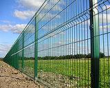 Загородка сетки безопасности дешевого высокого порошка видимости Coated красивейшая