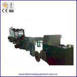 Macchina dell'espulsore della fabbricazione di cavi del collegare del silicone