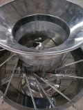 Máquina de extrudado y de granulación rotatoria