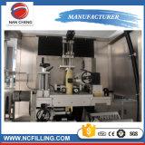 Automatische Shrink-Hülsen-Etikettiermaschine