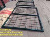 2018 Новые производства порошковое покрытие стального питомника для продажи (XMR134)