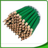 Lápiz a granel del verde del golf del papel de la escuela de la fuente de oficina el último mini