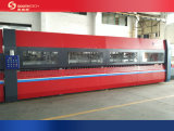 Maquinaria lisa horizontal do vidro Tempered de Southtech (TPG)