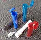 98mm-1 undurchlässige und transparente gemeinsame Behälter-Plastikgefäße