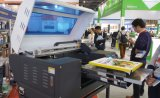 La impresora plana de alta calidad DTG