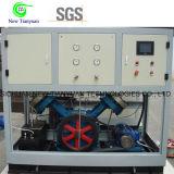 De Compressor van het Gas van het Membraan van het Diafragma van Co2 van de Kooldioxide