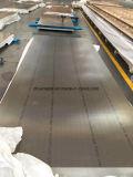 7050 strato del trasporto ed aerospaziale di alluminio della lega