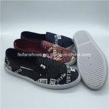 Удобная повседневная обувь ЭБУ системы впрыска Canvas обувь оптовая торговля для женщин (PY0315-11)