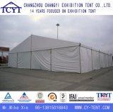 Grand Entrepôt de stockage extérieure Span exposition tente de l'événement