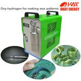 투자 주물 왁스 용접 기계 Oxy 수소 Oh100