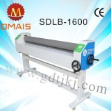 Machine froide de laminage de film de format large de la SGD 63 ""