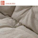 La moda de color beige sofá personalizado para ofertas