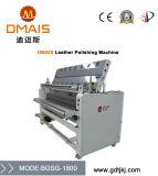 Lederne Poliermaschine des neuen Modell-Bgsg-1800