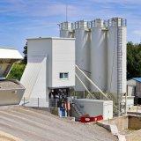 Kleber-mischender stapelweise verarbeitender Pflanzenaufsatz des Beton-120