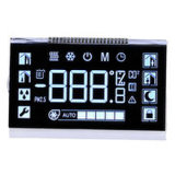 Cheap Price COB Graphic 192*64 LCD Display Modulates with Back-Light