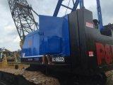 Grue de chenille utilisée de Kobelco 7150 de grue de chenille 150t