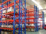 Sistema de aço durável aprovado da cremalheira do armazenamento do ISO