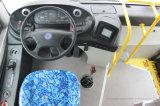 Nuevo omnibus inter 2017 de la ciudad del diesel el 11m de Sunlong Slk6119