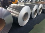 Алюминиевая отделка мельницы листа пластину (1050, 1060, 1070, 1100)