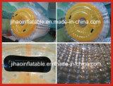 La transparence de l'eau flottant gonflable Boule pour l'Amusement