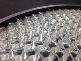 Filtro de alumínio da graxa do favo de mel da cozinha comercial