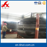 Cold Forming Tank Head for Presses Vessel Heads and Pipe Fittings