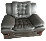 Nouvelle arrivée Meubles de salle de séjour un canapé en cuir véritable (F099)
