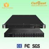 8/12/16/20/24 di codificatore del IP dei canali HDMI H. 264 per CATV, IPTV