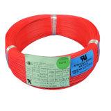 Красный Teflon высокая температура изотермического никель внутренний провод