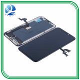 Telefone móvel LCD para a tela de indicador do toque do iPhone X LCD
