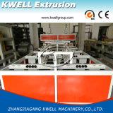 U-Tipo plástico máquina de Socketing/máquina de extensión de cuatro tubos