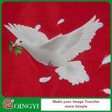 Plastisol del traspaso térmico de Qingyi para las camisetas
