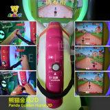 제 2 소형 말 Coin-Operated Kiddie 탐 걸음 세륨 활발한 게임 기계