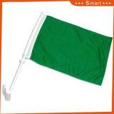Bandeira nacional feita sob encomenda do carro do indicador da venda por atacado profissional da fábrica