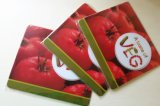 Tapis de souris PVC personnalisés pour cadeau promotionnel (MP-06)