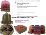 Etanche Messenger Pack Sac Crossbody commercial vertical pour l'homme